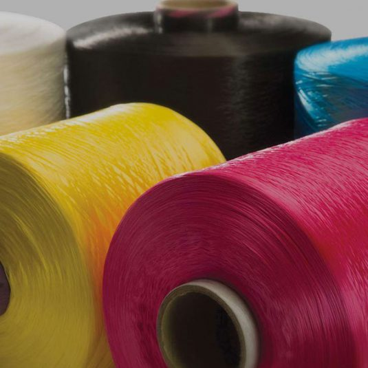 Polyester High Tenacity Yarn