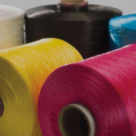 Polyester HighTenacity Yarn