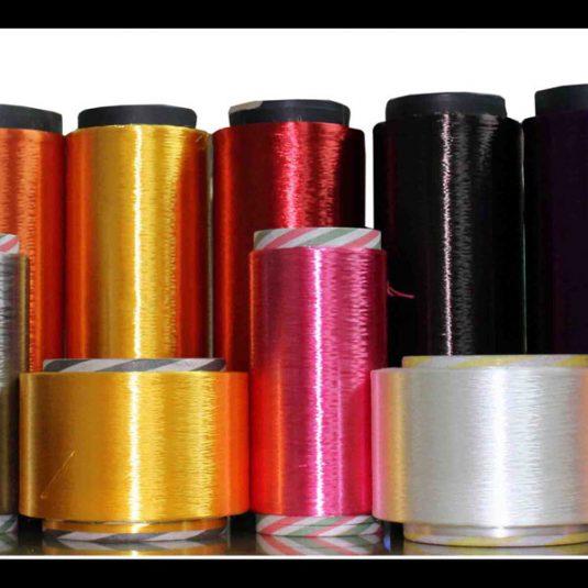 Polyester Partially OrientedYarn (Polyester POY)