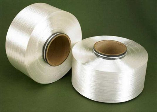 Nylon Highly Oriented Yarn (Nylon HOY)