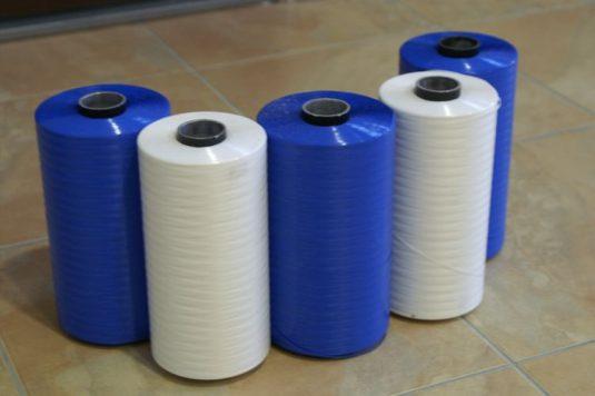 PP tape yarn
