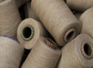 COTTON AND JUTE YARN