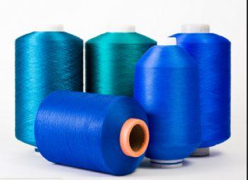Types of yarns at Colossustex