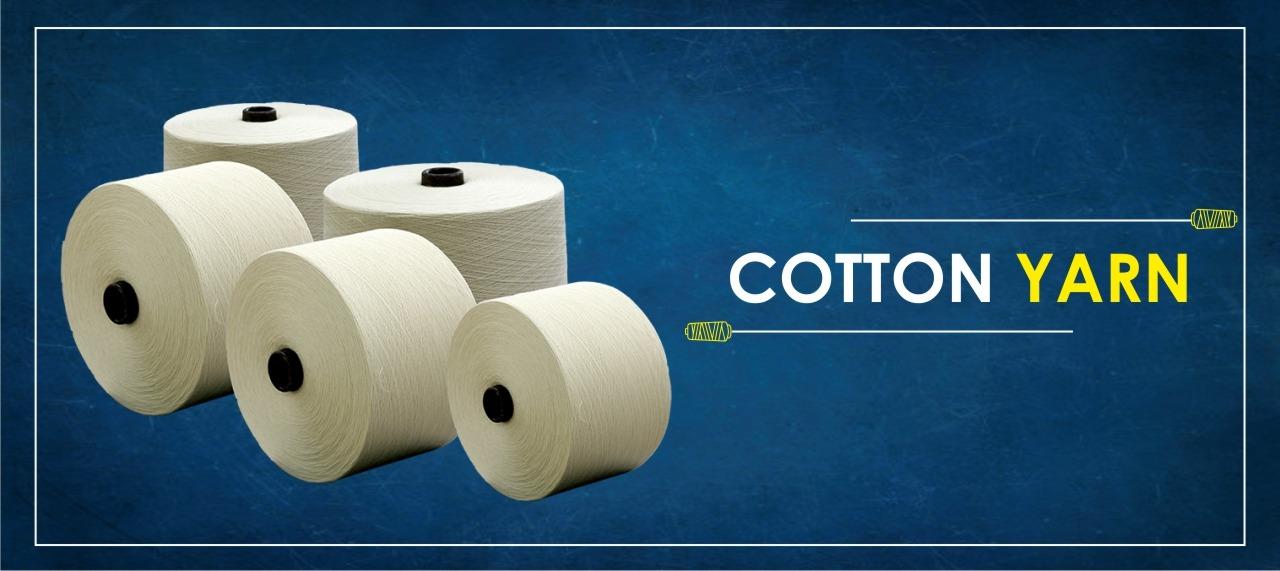 Cotton Yarn Exports