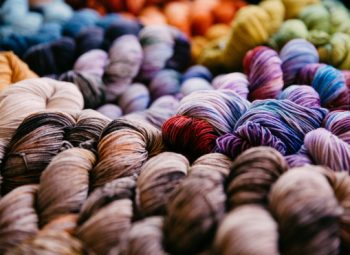 Top 5 Cotton Blend Yarns & its uses