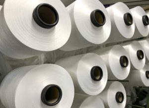 Various Types of Polyester Yarns and Its Applications